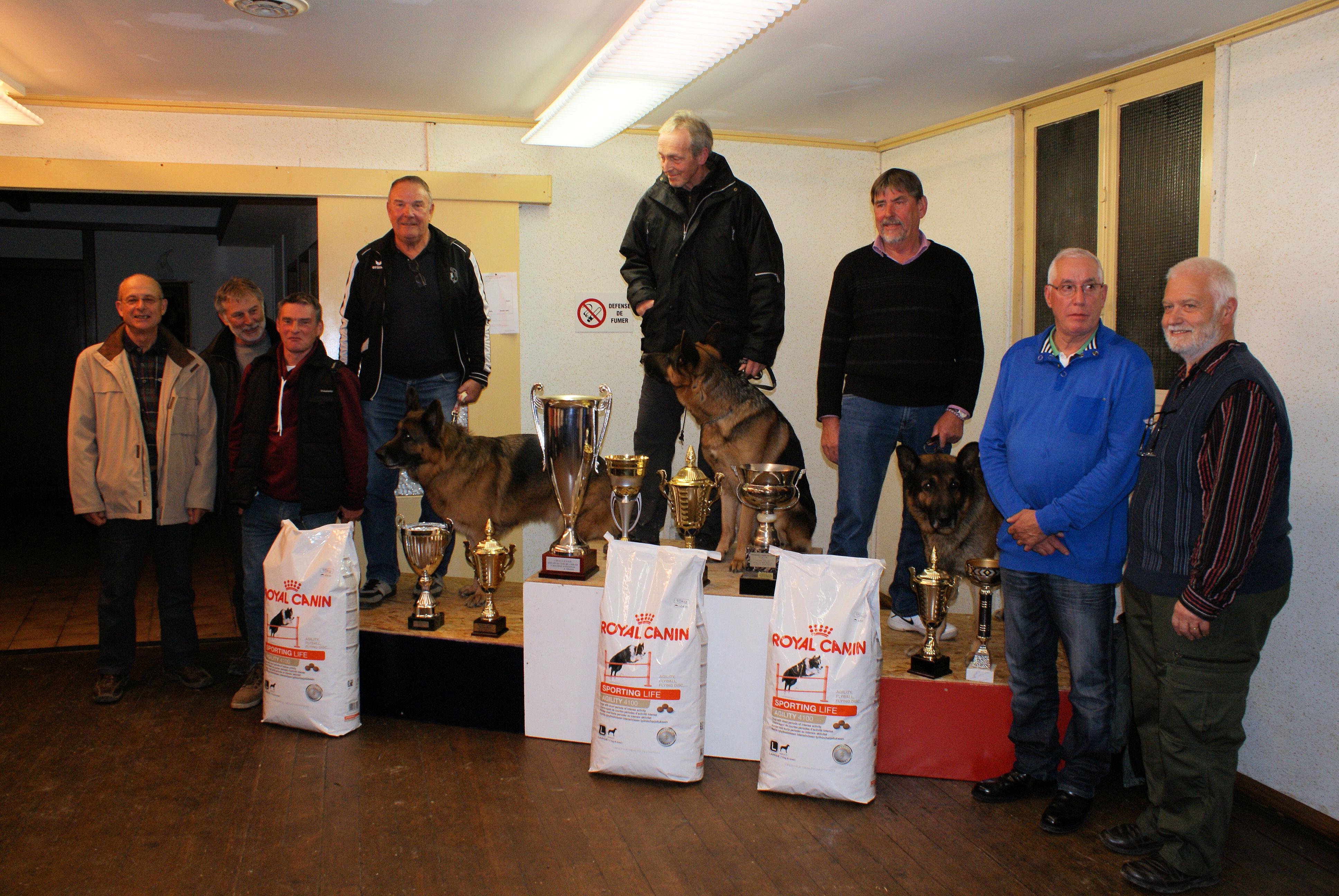 club canin wittenheim