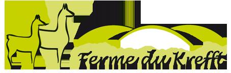 Logo ferme du krefft 2