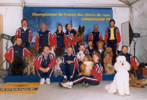 Longchamp 99 5