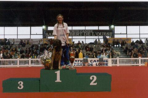 Nantes 98 3